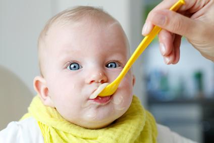 Welcher Pürierstab eignet sich für Babynahrung am besten?